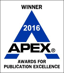 2016 APEX Award logo