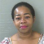 Aisha Westbrooks (Escambia County Sheriff's Office)