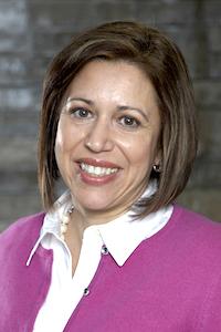 Alexandra Papaionnou, MD