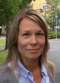 Annika Toots