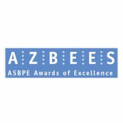 Azbee logo