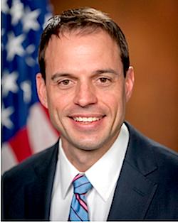 Principal Deputy Assistant Attorney General Benjamin C. Mizer