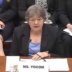 Carolyn L. Yocom