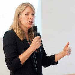 Cate O'Brien