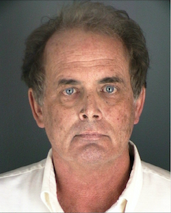 Christopher Butler (Photo: Boulder County Sheriff's Office)