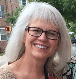 Cindy Longfellow