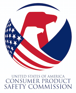 Consumer Products Safety Commission logo