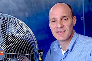 Craig Crandall, Ph.D.