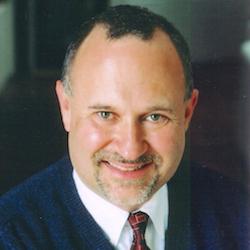 David Troxel, MPH