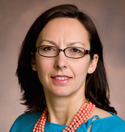 Diana Schwerha, Ph.D.