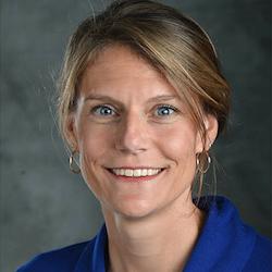 Elizabeth Carter, Ph.D., M.P.H.