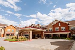 Sunny Vista Living Center