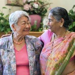Photo: National Institute on Aging (PRNewsfoto/IBM)
