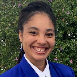 Jennifer Awinda