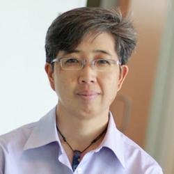Jennifer Tjia, M.D., MSCE