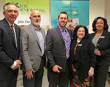 LCB Senior Living's Freitas named NCCDP 2016 Educator of the Year