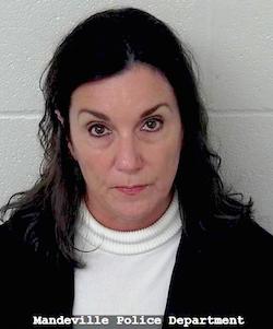 Julie Henry (Mandeville Police Department)