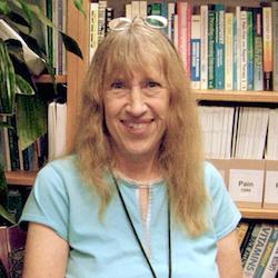 Kim Innes, Ph.D.