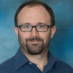 Kirk Erickson, Ph.D.