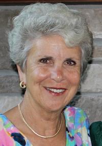 Linda Muston