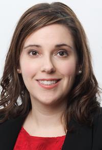 Lindsay B. Schwartz, Ph.D.
