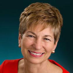 Lynne Katzmann, Ph.D.