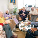 Residents tend to be happier when they feel more in control of their options, experts note.