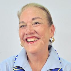 Maria Wellisch