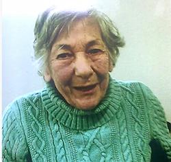Marie Duddy