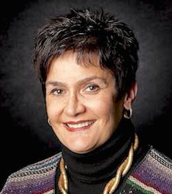Mary Guerriero Austrom, Ph.D.