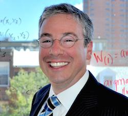Mike Rosenbaum