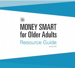 Money Smart for Older Adults