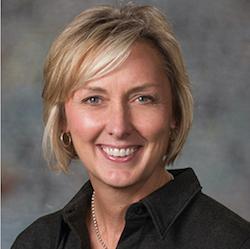 Nebraska Sen. Lynne Walz