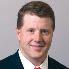 Five Star CEO Bruce Mackey