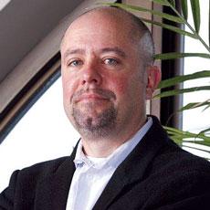 OnShift CEO Mark Woodka