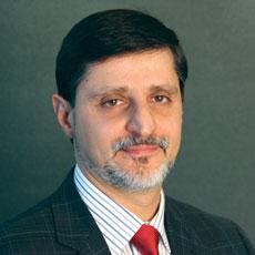 Majd Alwan, Ph.D.