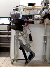 Robotic rehab tool gets to the knee of the matter