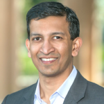 Raj Chetty, Ph.D.