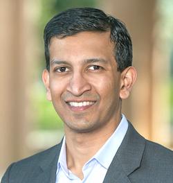 Raj Chetty, Ph.D.