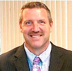 Randall Slikkers, MBA