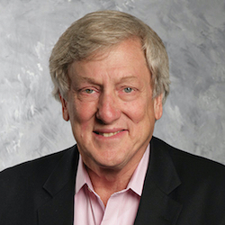 Robert Kramer headshot
