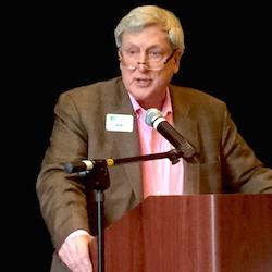 NIC CEO Robert G. Kramer