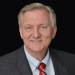 Roger Stevens