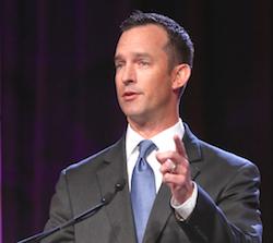 Scott Tittle (Photo: AHCA/NCAL)