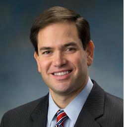 Sen Marco Rubio (R-FL)