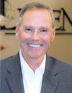 Tim Buchanan (Photo: Legend Senior Living)