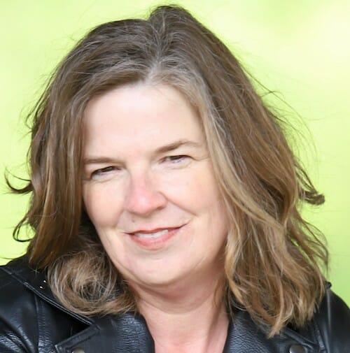 Beth Sanders headshot
