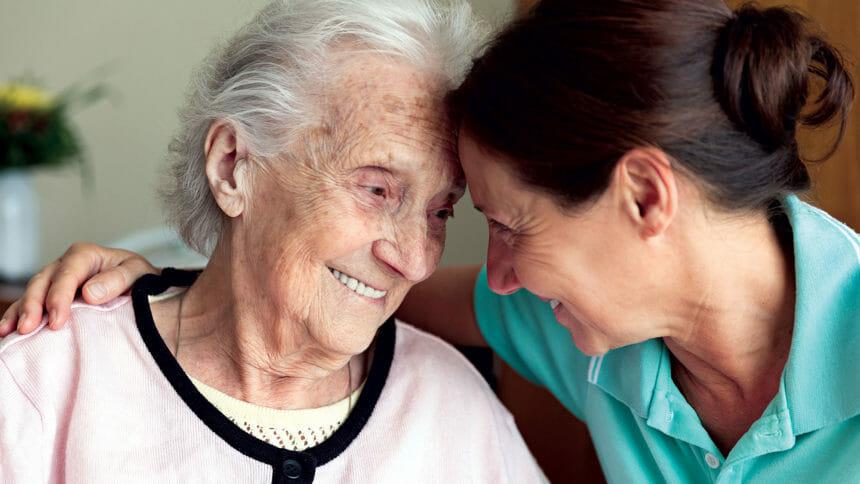 Dementia, Caregiver, Alzheimers