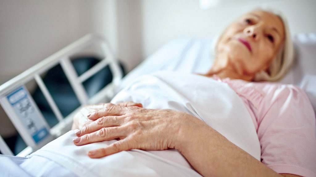 Increased regulation in assisted living affects resident hospitalizations: study