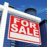 For sale, commercial property